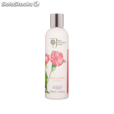 Bronnley RHS Rose Loción Corporal 250ml