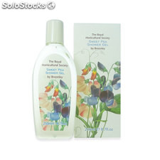 Bronnley RHS Sweet Pea de Baño y Ducha Gel 250ml