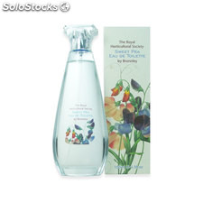 Bronnley RHS Sweet Pea Eau De Toilette 100ml