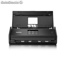 Brother ADS-1100W Escaner 16 ppm Doble Cara Wifi