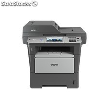 Brother - DCP-8250DN 1200 x 1200DPI Laser A4 40ppm multifuncional