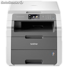 Brother dcp-9015CDW led color usb/Wifi+lpi