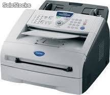 Brother fax telecopieur laser 2820