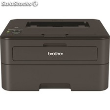 Brother - HL-L2300D 2400 x 600DPI A4 impresora láser/led