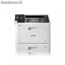 Brother - HL-L8360CDW Color 2400 x 600DPI A4 Wifi impresora láser/led