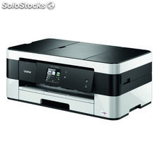 Brother impresora multifuncion inyeccion mfc-j4420dw color 35ppm 6000x1200dpi