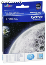 Brother LC-1000 C cian