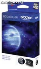 Brother lc-1280 xlbk negro Twin-Pack