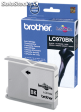 Brother lc-970 bk negro
