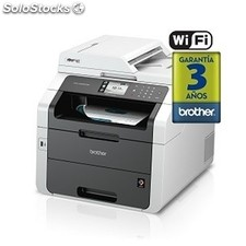 Brother mfc-9330CDW led color usb/Red/WiFi+lpi