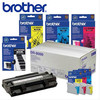 Brother tambor laser dr-241cl negro/cyan/amarillo/magenta 15000 paginas dr241cl