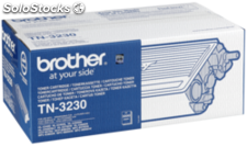 Brother TN-3230 Tóner negro