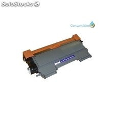 Brother tn2010/ tn2220 negro toner generico