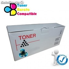 Brother TN241/TN245/TN242/TN246 cyan cartucho de toner generico