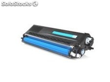 Brother tn320 / tn325 cyan toner generico premium