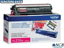 Brother Toner Cart 1400-Page Magenta
