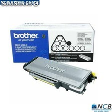 Brother Toner Cartridge Alta Cap. Tn3499