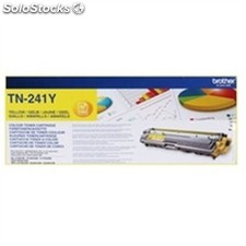 Brother toner laser amarillo 1.400 pag. Hl´3140CW´3150CDW