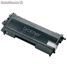 Brother toner negro 2.500 pag. Hl-´2030´2032´2040´2070N