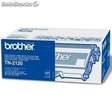 Brother toner negro 2.600 pag. Hl-´2140´2150N´2170W