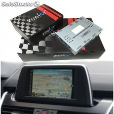 Browser Audi A3 8p (2009-2013) - Zesfor