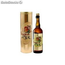Brugse Zot Blonde Metal 75Cl