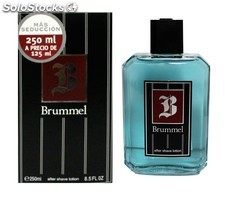 Brummel - Loción after shave