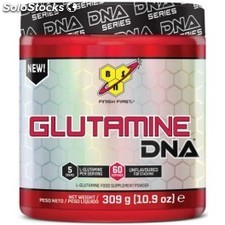 Bsn Glutamine dna 309 gr
