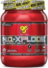 Bsn n.o.-xplode Creatine, 60 Servings