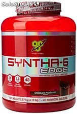 BSN Syntha-6 Edge Protein Powder, 1.87 kg - Chocolate Milkshake