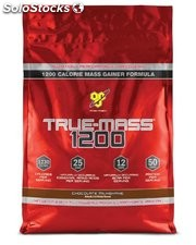 Bsn true-mass 1200- Chocolate Milkshake, 10.38 lb