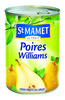 Bte 1/2 poire william st mamet