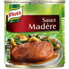 Bte 1/4 sauce madere knorr