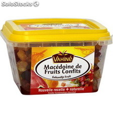 Bte 150G macedoine fruit vahine