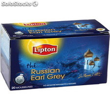 Bte 20ST the earl gray lipton
