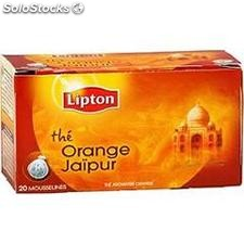 Bte 20ST the orange jaipur mousseline lipton