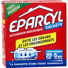 Bte 22 doses fosse septique eparcyl
