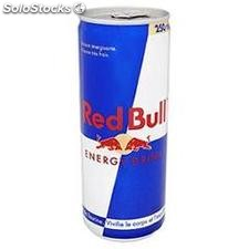 Bte 25CL energy drink red bull