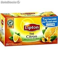 Bte 25ST enveloppe the citron lipton