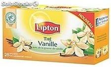 Bte 25ST the vanille lipton