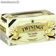 Bte 25ST the vanille twinings