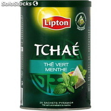 Bte 25ST the vert menthe imperiale tchae lipton