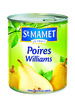 Bte 4/4 poire william sirop saint mamet