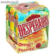 Bte 4X50CL desperados