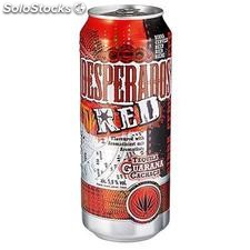 Bte 50CL biere desperados red 5.9°