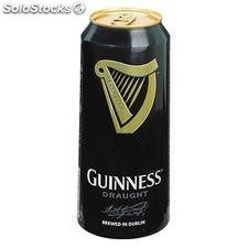 Bte 50CL biere guiness 4,2°