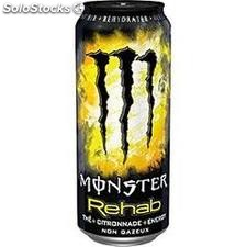 Bte 50CL energy drink monster rehab