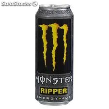 Bte 50CL energy drinkmonster ripper
