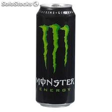Bte 50CL energy monster