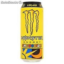 Bte 50CL monster the doc